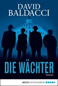 Die Wächter (eBook, ePUB)