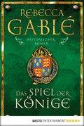 Das Spiel der Könige (eBook, ePUB)