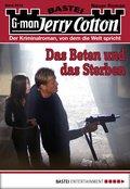 Jerry Cotton - Folge 2815 (eBook, ePUB)
