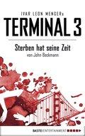 Terminal 3 - Folge 1 (eBook, ePUB)