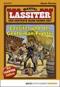 Lassiter - Folge 2077 (eBook, ePUB)