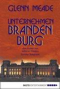 Unternehmen Brandenburg (eBook, ePUB)