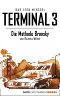 Terminal 3 - Folge 5 (eBook, ePUB)
