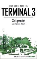 Terminal 3 - Folge 6 (eBook, ePUB)