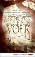 Große Geschichten vom kleinen Volk - Band 3 (eBook, ePUB)