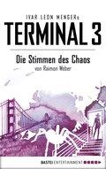 Terminal 3 - Folge 7 (eBook, ePUB)