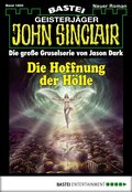 John Sinclair - Folge 1800 (eBook, ePUB)