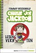 Charlie Joe Jackson - Lesen verboten! (eBook, ePUB)