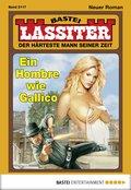 Lassiter - Folge 2117 (eBook, ePUB)