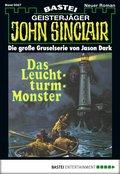 John Sinclair - Folge 0027 (eBook, ePUB)