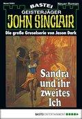 John Sinclair - Folge 0063 (eBook, ePUB)