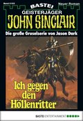 John Sinclair - Folge 0153 (eBook, ePUB)