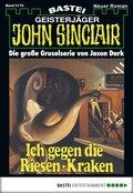 John Sinclair - Folge 0170 (eBook, ePUB)