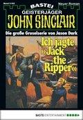 John Sinclair - Folge 0182 (eBook, ePUB)