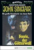 John Sinclair - Folge 0191 (eBook, ePUB)