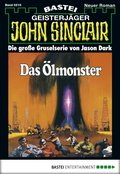 John Sinclair - Folge 0215 (eBook, ePUB)