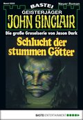 John Sinclair - Folge 0222 (eBook, ePUB)