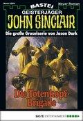 John Sinclair - Folge 0258 (eBook, ePUB)