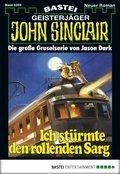 John Sinclair - Folge 0259 (eBook, ePUB)