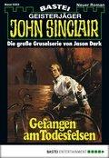 John Sinclair - Folge 0323 (eBook, ePUB)