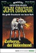 John Sinclair - Folge 0325 (eBook, ePUB)
