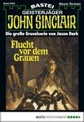 John Sinclair - Folge 0353 (eBook, ePUB)