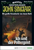 John Sinclair - Folge 0380 (eBook, ePUB)