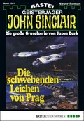 John Sinclair - Folge 0381 (eBook, ePUB)