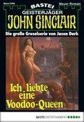 John Sinclair - Folge 0395 (eBook, ePUB)