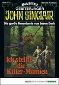 John Sinclair - Folge 0413 (eBook, ePUB)