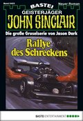 John Sinclair - Folge 0423 (eBook, ePUB)