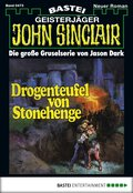 John Sinclair - Folge 0473 (eBook, ePUB)