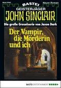 John Sinclair - Folge 0540 (eBook, ePUB)