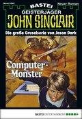 John Sinclair - Folge 0592 (eBook, ePUB)