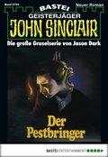 John Sinclair - Folge 0704 (eBook, ePUB)