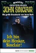 John Sinclair - Folge 0750 (eBook, ePUB)