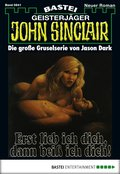John Sinclair - Folge 0841 (eBook, ePUB)