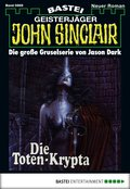 John Sinclair - Folge 0868 (eBook, ePUB)