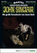 John Sinclair - Folge 0880 (eBook, ePUB)
