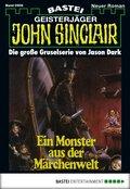 John Sinclair - Folge 0906 (eBook, ePUB)