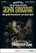 John Sinclair - Folge 0927 (eBook, ePUB)