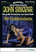 John Sinclair - Folge 0996 (eBook, ePUB)