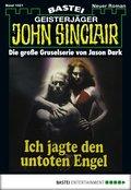 John Sinclair - Folge 1021 (eBook, ePUB)