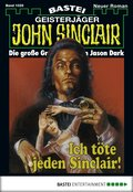 John Sinclair - Folge 1025 (eBook, ePUB)