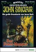 John Sinclair - Folge 1042 (eBook, ePUB)