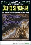 John Sinclair - Folge 1050 (eBook, ePUB)