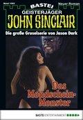 John Sinclair - Folge 1083 (eBook, ePUB)