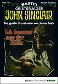 John Sinclair - Folge 1207 (eBook, ePUB)