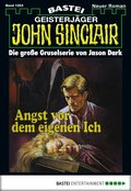 John Sinclair - Folge 1253 (eBook, ePUB)