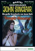 John Sinclair - Folge 1323 (eBook, ePUB)